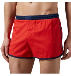 REEBOK SHORT BW RETRO SHORT RED