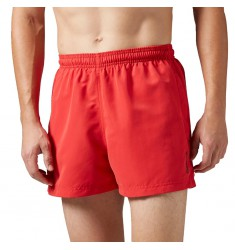 REEBOK SHORT BW BASIC BOXER PRIMAL RED