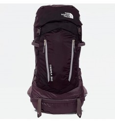 THE NORTH FACE TERRA 50 TNF BLACK/ASPHA
