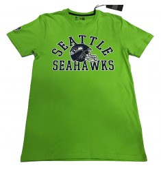 NEW ERA NFL COLLEGE TEE SEASEA ACG