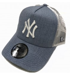 NEW ERA MLB HEATHER TRUCK NEYYAN HLB--OSFA