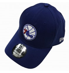 NEW ERA NBA TEAM 39THIRTY PHI76E OTC
