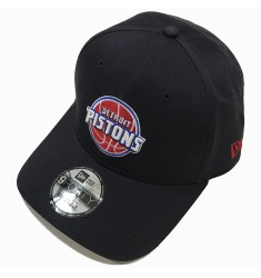 NEW ERA NBA TEAM 9FORTY DETPIS OTC-OSFA