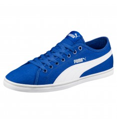 PUMA ELSU V2 CV TRUE BLUE-PUMA WHITE