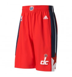ADIDAS INTNL SWINGAN SHOR NBA WASHINTON WIZAR