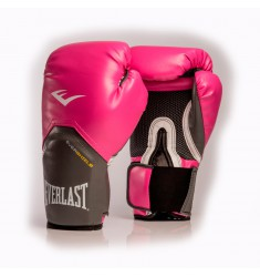 EVERLAST PRP STYLE ELITE TRAINING GLOVES PINK