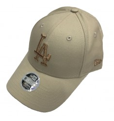 NEW ERA ESSENTIAL 940 WMN LOSDOD STNGLD--OSFA