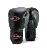 RUDE BOYS GUANTE ENTRENAMIENTO RB ARMY 14 a 12OZ