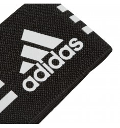 ADIDAS ANKLE STRAP    BLACK/WHT