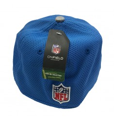 NEW ERA NFL SIDELINE 39FIFTY DETLIO OTC