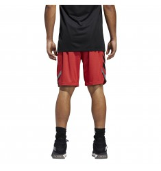 ADIDAS B365 REV SHORT   SCARLE