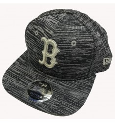 NEW ERA ENGINEERED FIT BOSRED GRABLKGRH