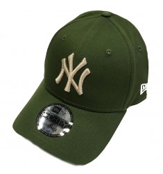 NEW ERA LEAGUE ESSENTIAL 9FORTY NEYYAN RIGSTN-OSFA