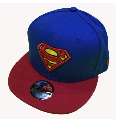 NEW ERA KIDS ESSENTIAL 950 SUPMAN OTC