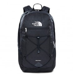 THE NORTH FACE RODEY TNF BLACK/TNF W