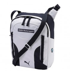 PUMA BMW MOTORSPORT PORTABLE PUMA WHITE-TEAM