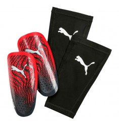 PUMA ONE 17.3 WHITH SLEEVE RED BLAST-PUMA