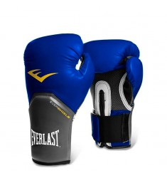 EVERLAST PRP STYLE ELITE TRAINING GLOVES BLUE