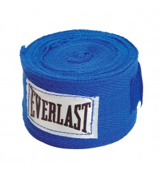 "EVERLAST HANDWRAPS 108"" (2.7M) BLUE"