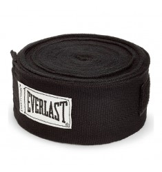 "EVERLAST HANDWRAPS 120"" (3.04M) BLACK"