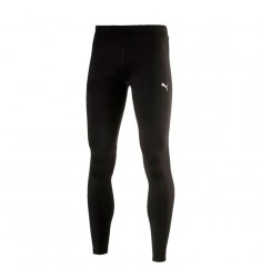 PUMA CORE-RUN LONG TIGHT W PUMA BLACK