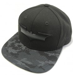 NEW ERA CAMOMTL HERO SNAP BATMAN BLKXPT