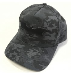 NEW ERA CAMOMTL HERO AFRME BATMAN XPT-OSFA
