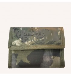 THE NORTH FACE BASE CAMP WALLET ENGLGTRPC/NWTPG