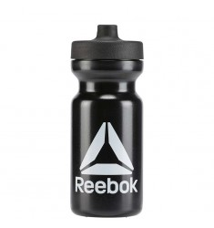 REEBOK BOTELLA FOUND BOTTLE 500 BLACK