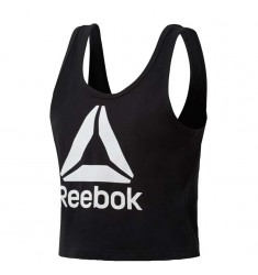 REEBOK TANK WOR CS GRAPHIC TNK BLACK
