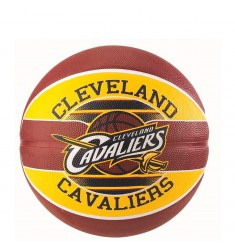 SPALDING NBA TEAM CLEVELAND CAVS SZ.5 (83-584Z) MULTICOLOR