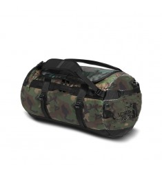 THE NORTH FACE BASE CAMP DUFFEL - S ENGLGTRPC