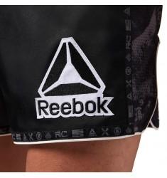 REEBOK SHORT COMBAT PRIME THAI SHORT BLACK