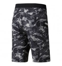 REEBOK SHORT RC SN CORE- SPLASH CAMO BLACK