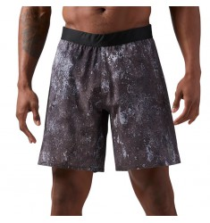 REEBOK SHORT RC SPEED SHORT BLACK