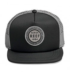 REEF TREK HAT BLACK