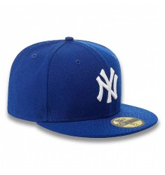 NEW ERA MBL BASIC NEYYAN  ROY/WHI
