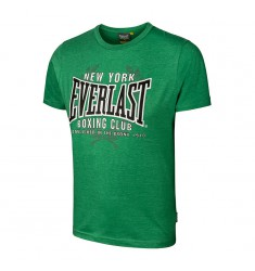 EVERLAST EVR8187 JUNIOR T-SHIRT - GREEN