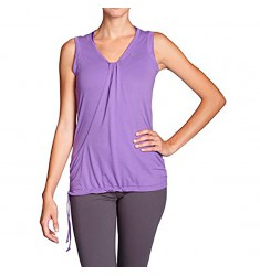REEBOK CAMISETA S/M ET DBL TANK MAJOR PURPLE