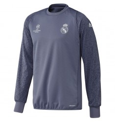 ADIDAS REAL EU TRG TOP    SUPPUR