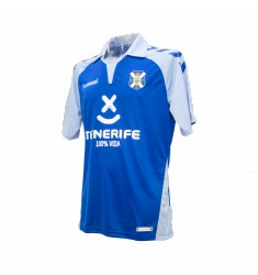 CAMISETA CD TENERIFE AWAY JERSEY SS 18/19 7692